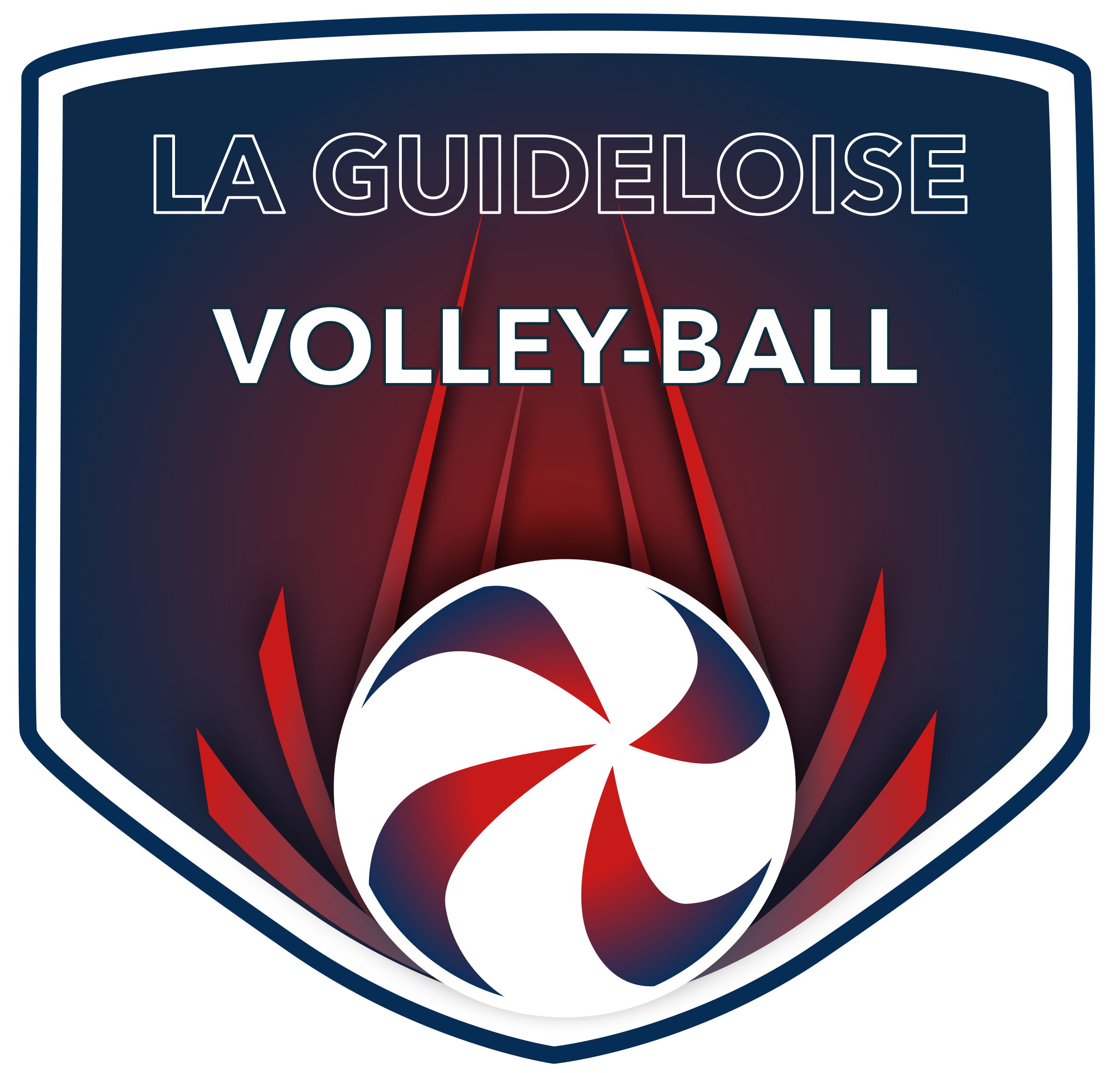 La Guideloise Volley